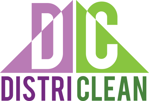 Logo Distri Clean